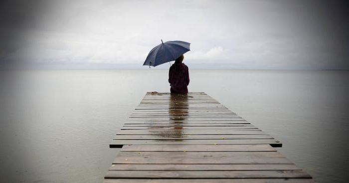 одиночество статусы