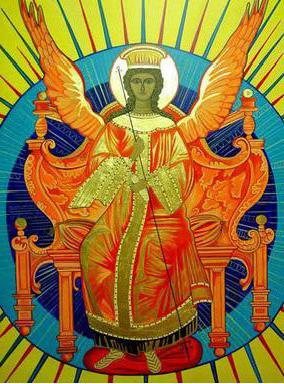 икона софия премудрость божия о чем молятся