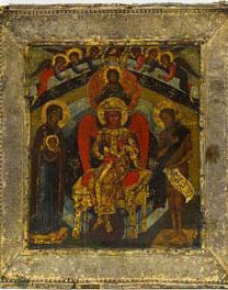 икона софия премудрость божия значение