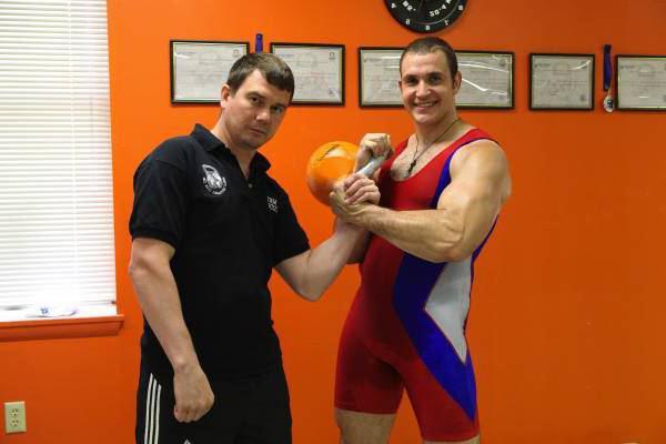 присвоение спортивного звания мастера спорта России