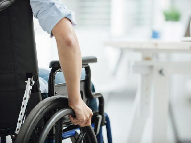 пенсия по инвалидности 2 группа