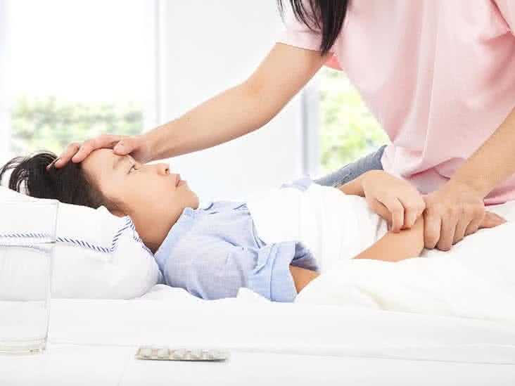 дискинезия кишечника у детей симптомы