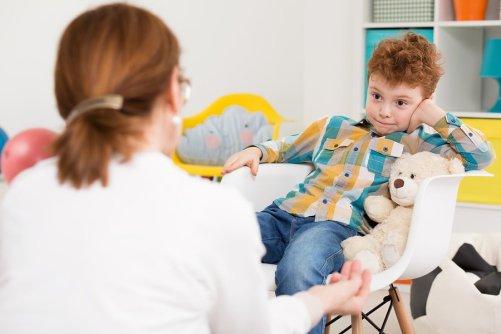 признаки реактивного изменения печени у ребенка