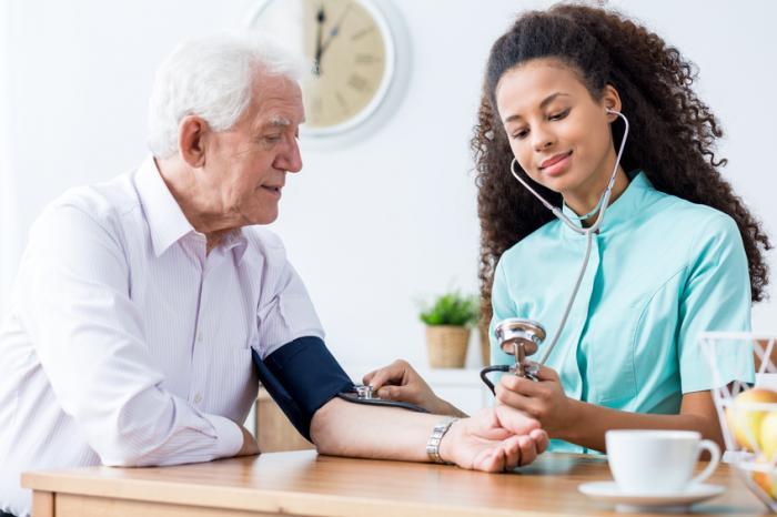Давление 160 на 110 у мужчин и женщин: возможные причины, лечение и последствия