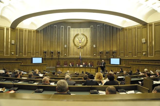 надзорная жалоба подается в верховный суд