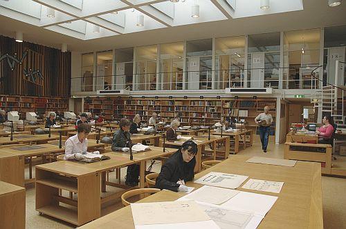 технология сохранности архивных документов