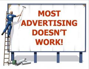 рекламный бизнес с нуля
