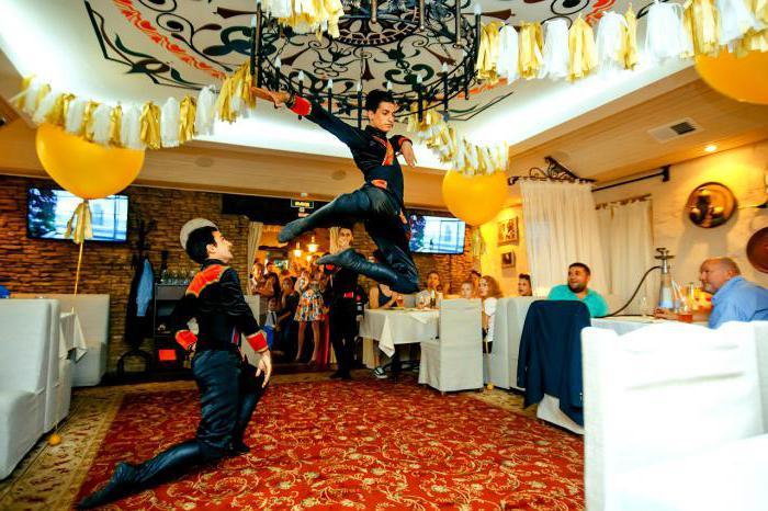 мацони ресторан луначарского