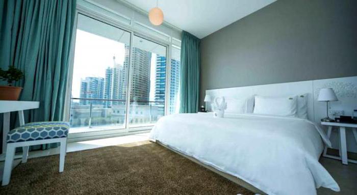 Jannah Place Dubai Marina (Дубай, ОАЭ): описание, отзывы