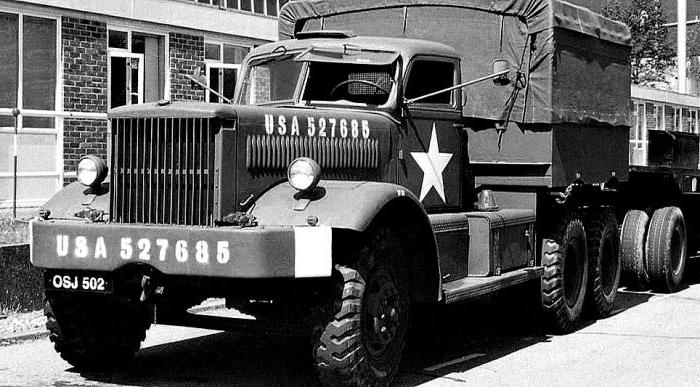 КрАЗ 214: история создания армейского грузовика, технические характеристики