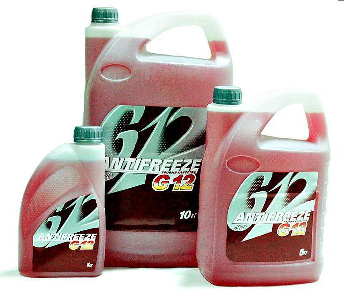 Периодичность замены охлаждающей жидкости в автомобиле
