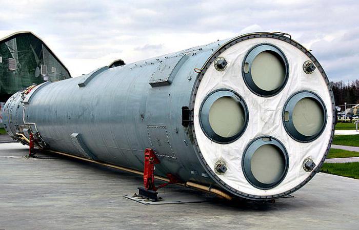 """Ракета """"Стилет"""" фото"""