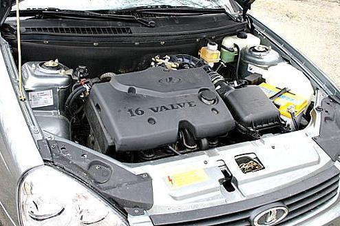 21124 двигатель