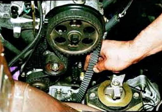 1933018 - Характеристики двигателя ваз 2110 8 клапанов
