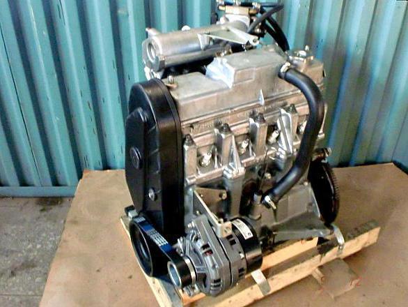 1933028 - Характеристики двигателя ваз 2110 8 клапанов