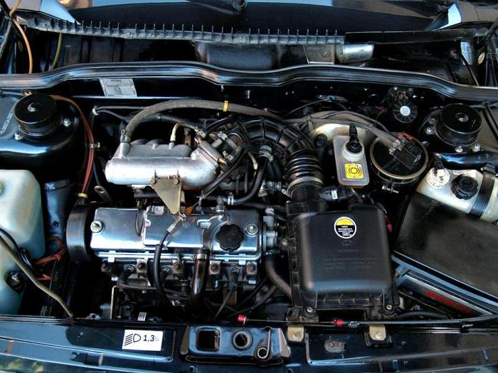 1933030 - Характеристики двигателя ваз 2110 8 клапанов