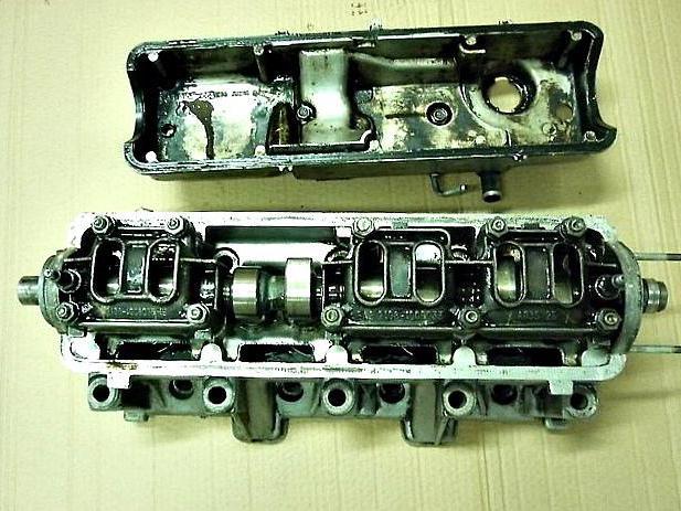 1933031 - Характеристики двигателя ваз 2110 8 клапанов