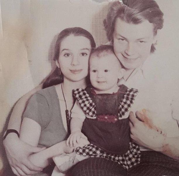 дочери стриженовых вышла замуж фото