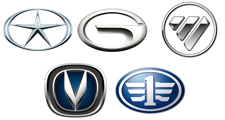 марки машин их логотипы и характеристики марки легковых автомобилей