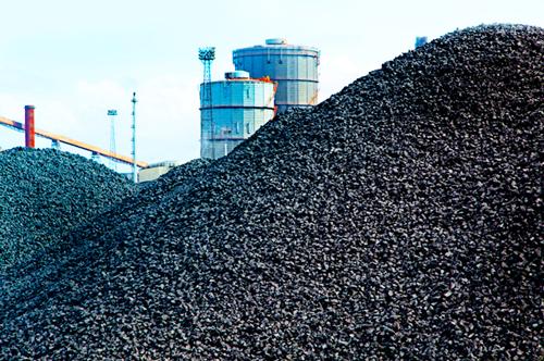 переработка каменного угля