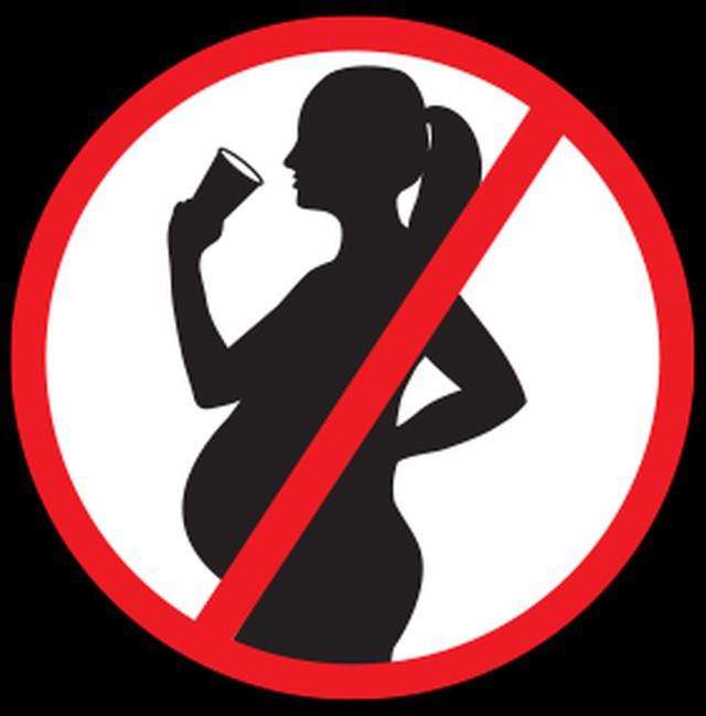 При беременности можно пить пиво