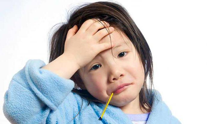 температура после прививки от гриппа у взрослого