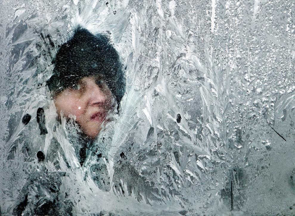 После оттепели в Кимрском районе похолодает до -14°С