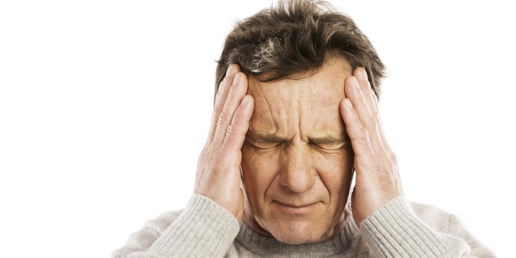 Симптомы головокруждения