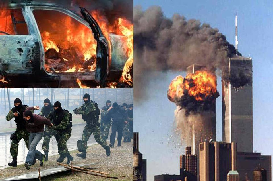 Противодействие терроризму: основные принципы, понятие, определение, правовые и организационные основы, минимизация потерь и способы урегулирования