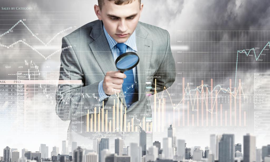 Корпоративная безопасность: понятие, проблемы и их решение