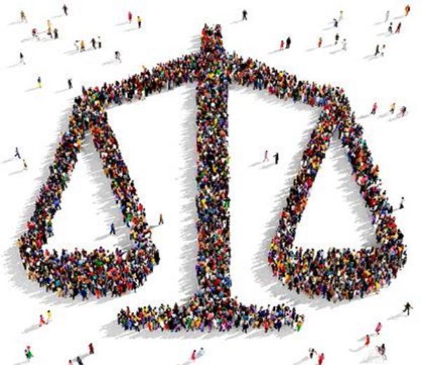 Правосудие в стране