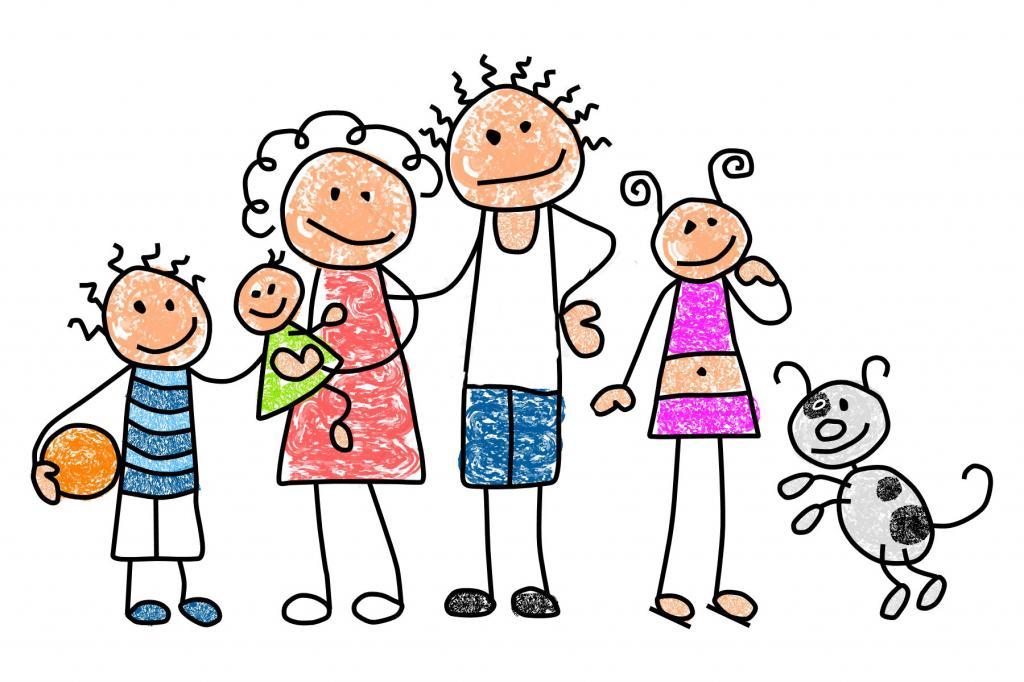 В чем суть и особенности семейных правоотношений