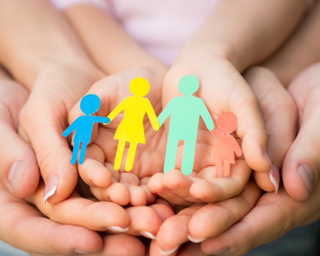 Особенности семейных правоотношений: определение, понятие, структура и виды