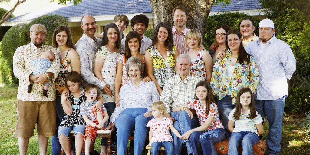 Особенности семейных правоотношений