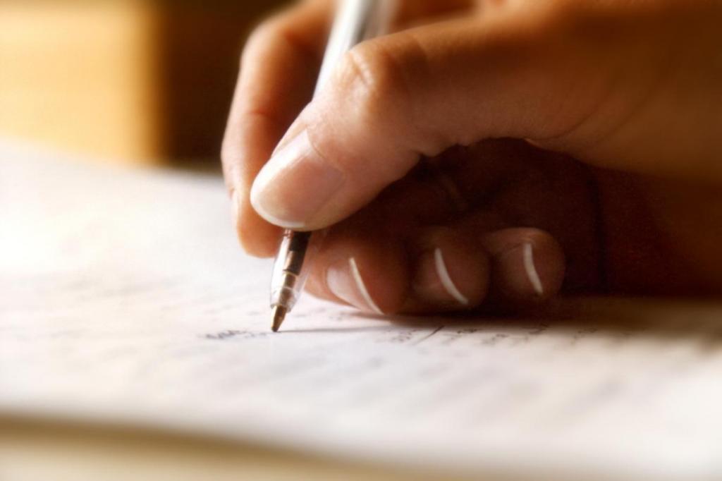 Заявление прокурору: образец, порядок заполнения и подачи