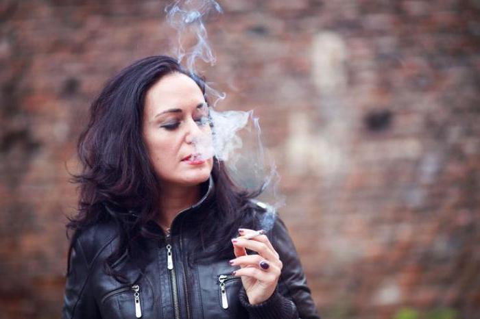 никотин повышает или понижает давление