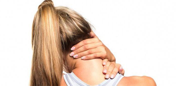 Остеохондроз плечевого сустава симптомы, лечение.