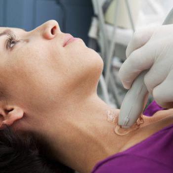 Опасны ли узлы на щитовидной железе