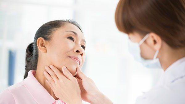 Узлы на щитовидной железе чем опасны лечение