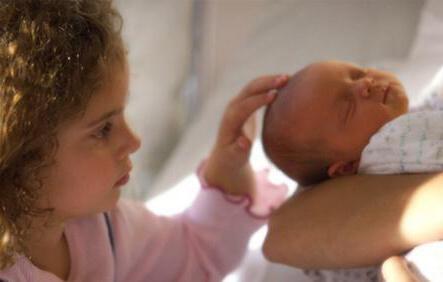 Темечко у новорожденного когда зарастает