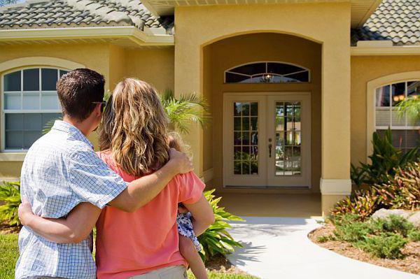 Что нужно для покупки дома