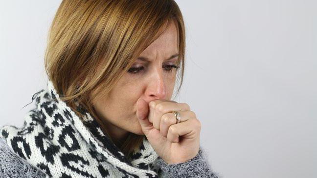 боль в голове при кашле и наклоне