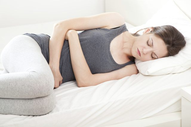 стеноз кишечника симптомы и лечение