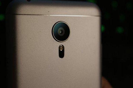самый недорогой смартфон с хорошей камерой