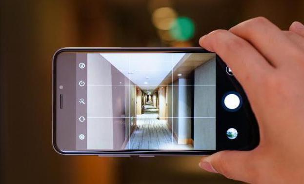 самый дешевый смартфон с хорошей камерой
