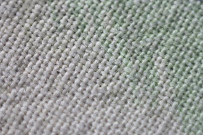 Текстиль что такое