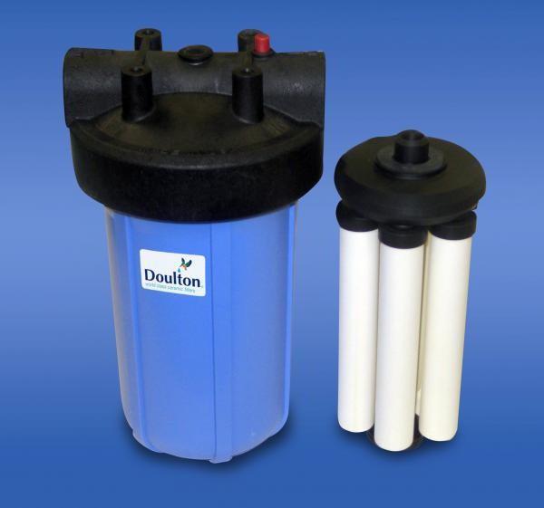 керамический фильтр для воды российского производства