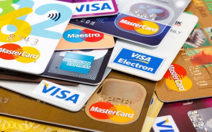 Кредитная карта, кредитный лимит – что это?