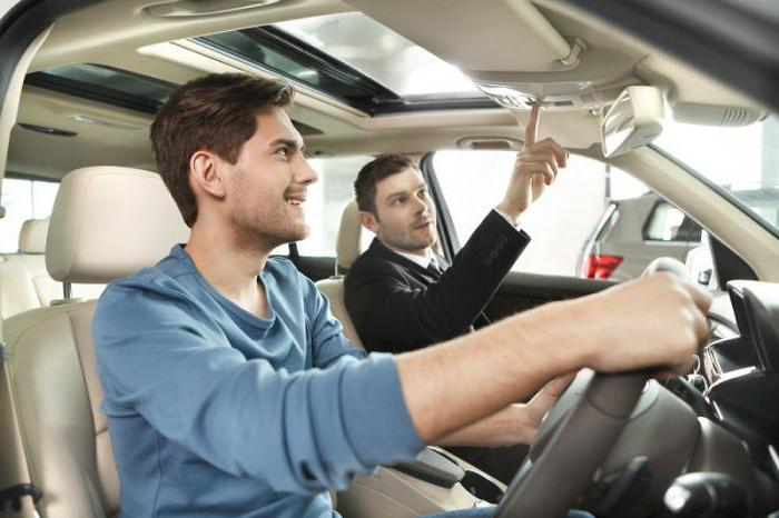 Выгодный кредит на покупку машины