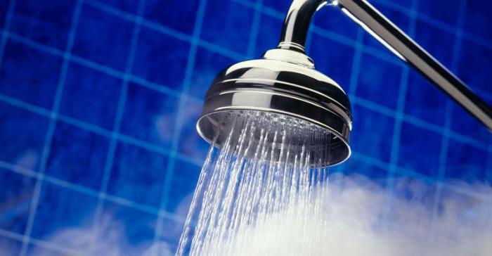 норматив температуры горячей воды в квартире